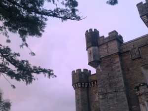 Wray-castle-outside